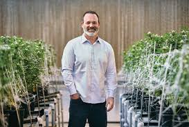 Harvest CEO Steve White